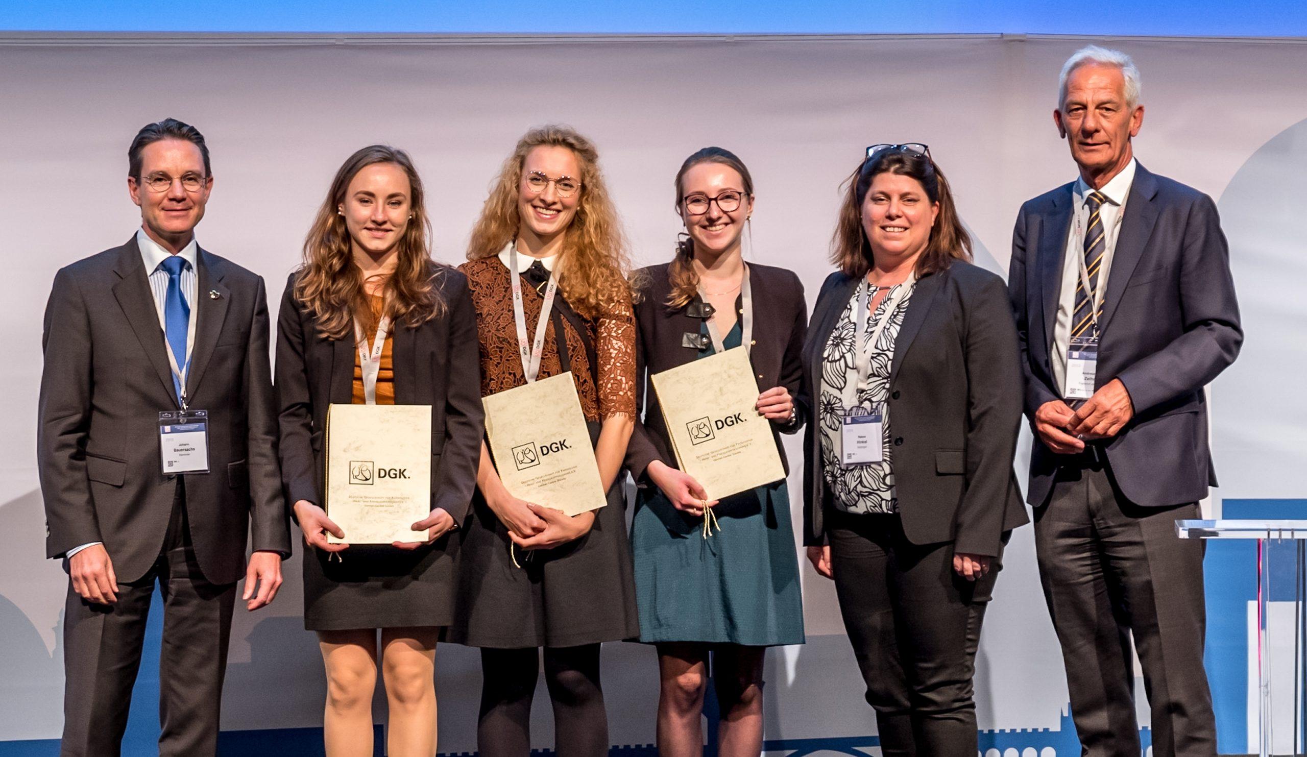 Otto-Hess Award 2019