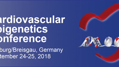 Cardiovascular Epigenetics Conference 2018